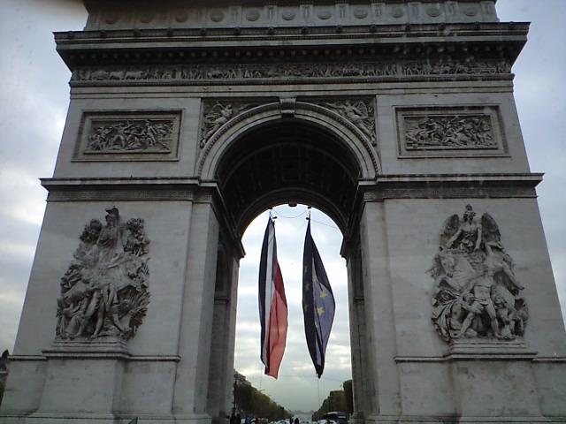 フランスと言えば・・・