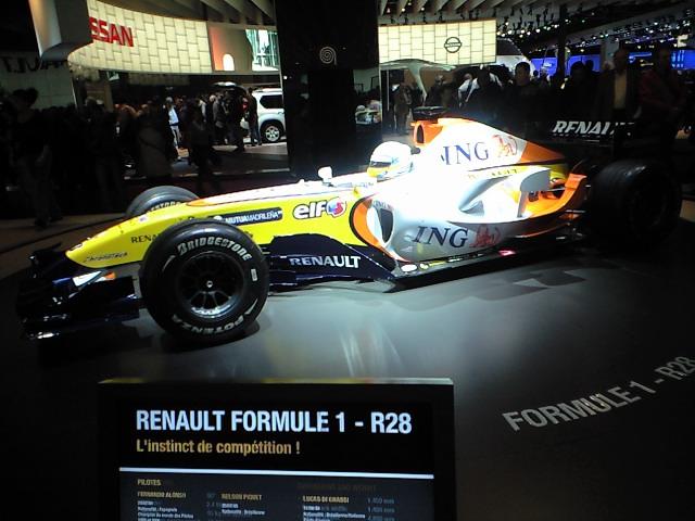 F1 R28