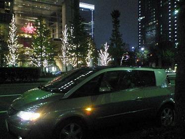 TOKIA前