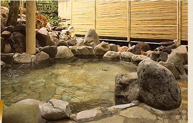 小涌谷温泉