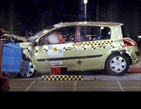 2002年 EURO N-CAP 5ツ星