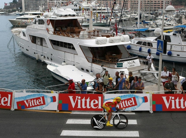 ツール・ド・フランス2009開幕です
