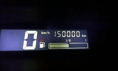 15万キロ達成