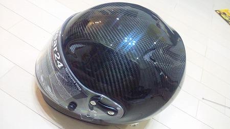 四輪用ヘルメットです