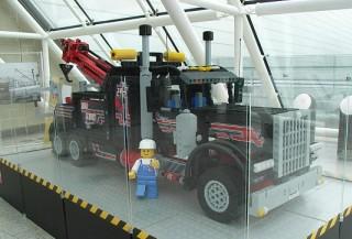 レゴは今年50周年