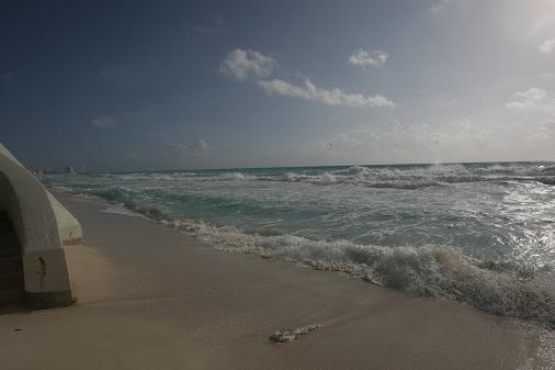 cancun海