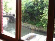 川のほとり美術館7
