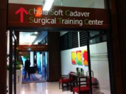 Cadaver Seminar in Bangkok Dragoneye1