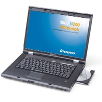 Lenovo 3000 N200 Notebook 0769DQJ