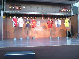 クラブワールドカップ2007