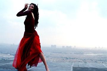 DUNIA(エジプトのベリーダンス映画)写真2