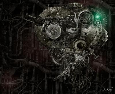 Rons Cyborg #3