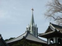 聖ザビエル聖堂