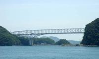 天草第1の橋