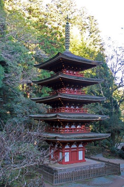室生寺、五重塔-1.jpg