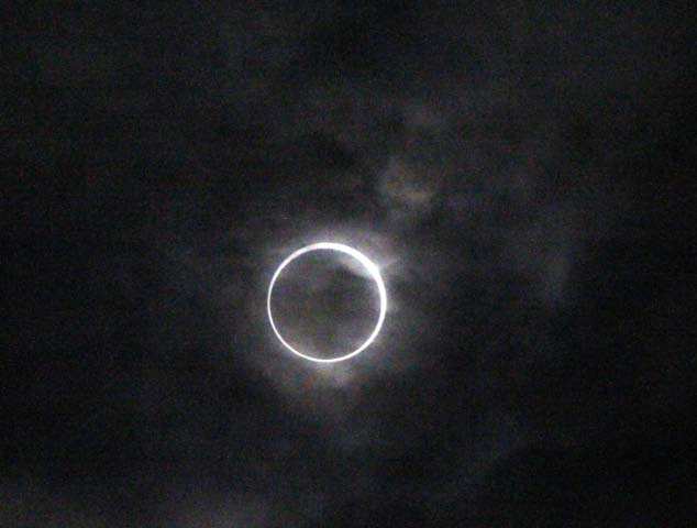 金冠日食1