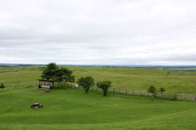 多和平牧場