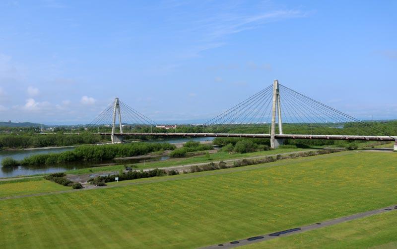 十勝中央大橋