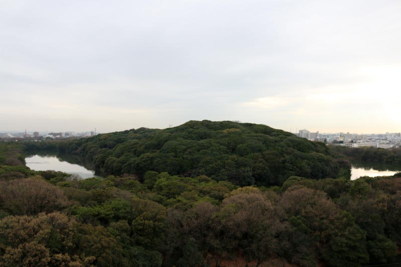 仁徳天皇陵墓-1.jpg