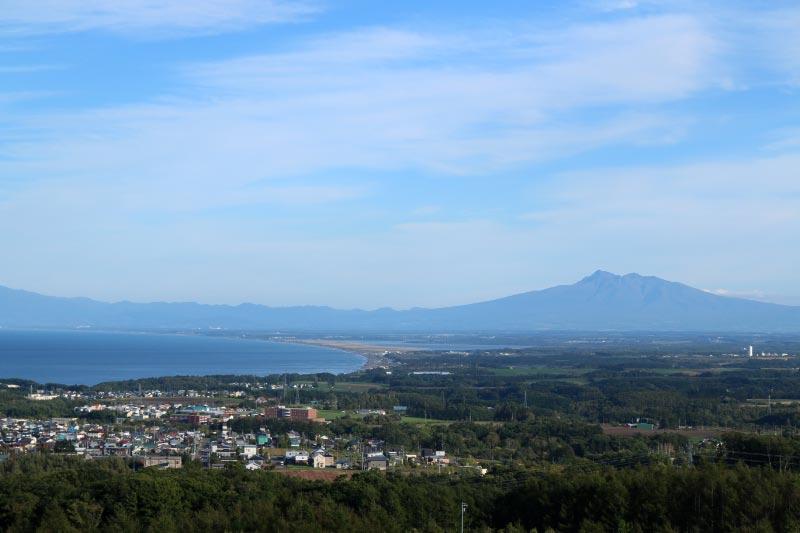 天都山から見た網走.jpg
