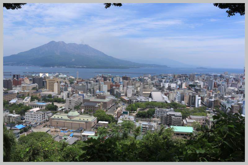 城山公園から見た浅間山-1.jpg