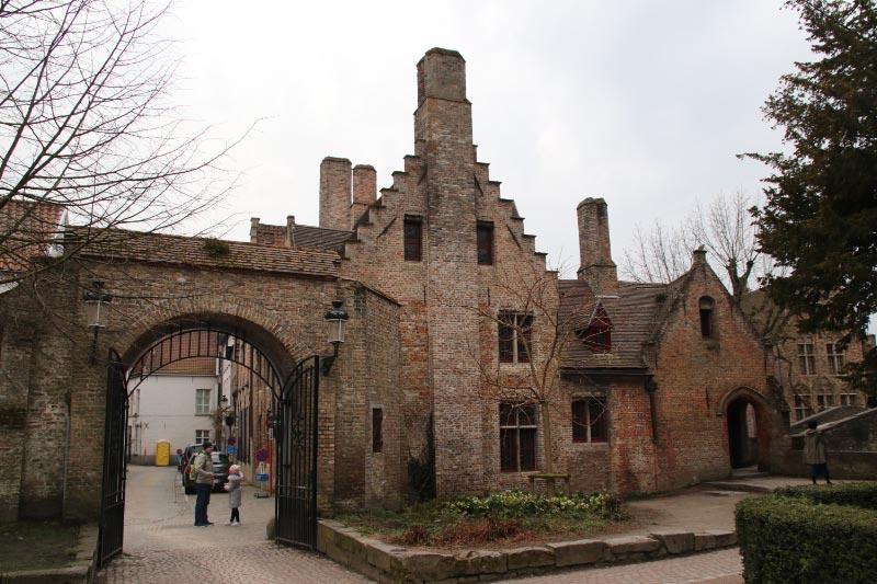 城門、ブルージュ-1.jpg