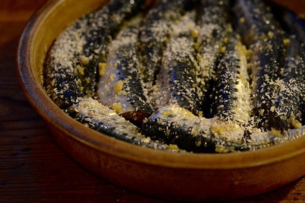 イワシ塩レモン焼き1