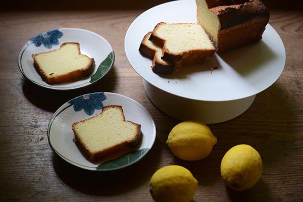 れもんとケーキ