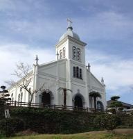 天草大江教会