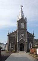 天草�津教会