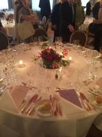 Kornfeld dinner