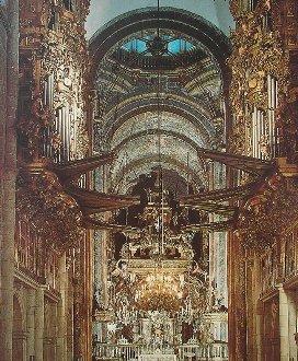 サン・マルティン・ピナリオ修道院