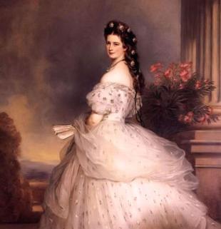 皇女エリザベート