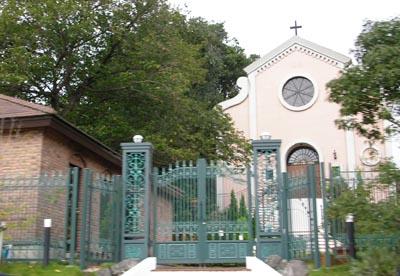 伊豆高原教会