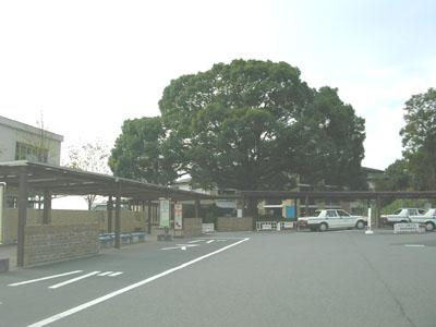 駅ロータリー