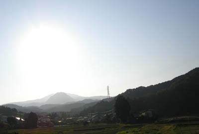 げんこつ山