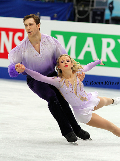 Kirsten Moore-Towers & Dylan Moscovitch
