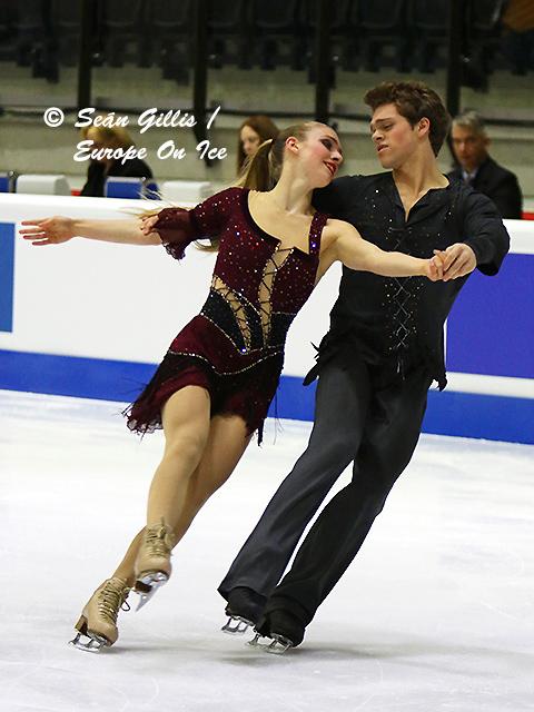Rachel & Michael Parsons