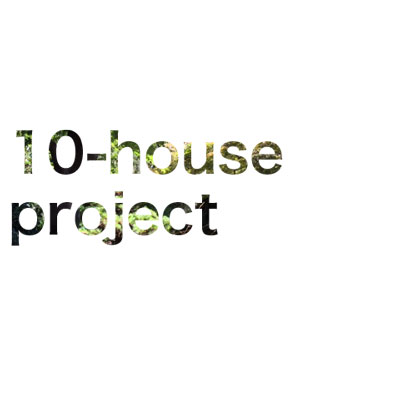 10-house project