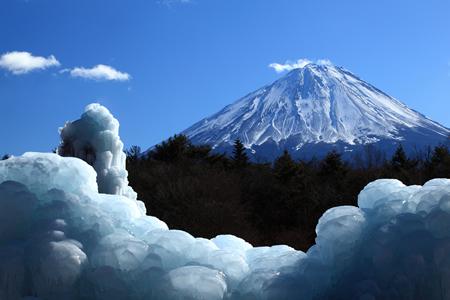 2011.6 射延 和秀 冬「氷 彩」
