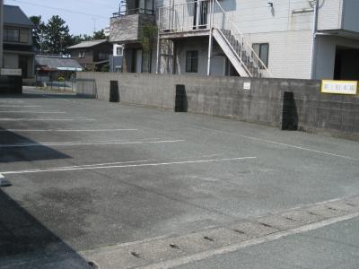第一駐車場