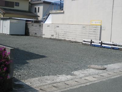 第ニ駐車場