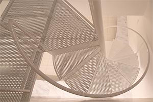 螺旋階段 建築家