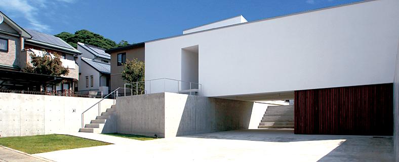 群馬県県太田市建築設計事務所の家