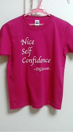 DGSひろしTシャツ