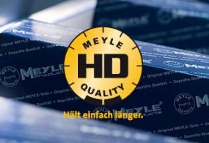 MEYLE HDブランドロゴ