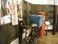 昭和時代の路地