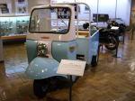 オート三輪車