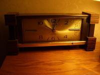 昭和の目覚まし時計