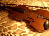 高級?ヴァイオリン